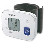 Автоматический тонометр на запястье OMRON RS1 New