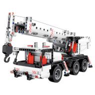 Конструктор XIAOMI Building Blocks Mobile Crane 720дет. (MTJM03IQI/BEV4161CN)