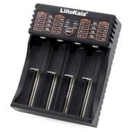 Зарядное устройство LIITOKALA Lii-402