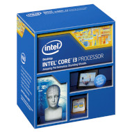 Процессор INTEL Core i3-4160 3.6GHz S1150