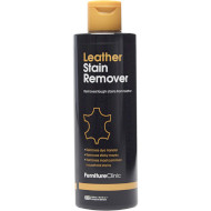 Средство для удаления пятен с изделий из кожи FURNITURE CLINIC Leather Stain Remover 250ml