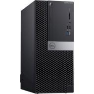 Компьютер DELL OptiPlex 5070 Tower (N005O5070MT_UBU)