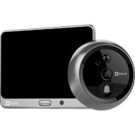 Комплект IP видеодомофона EZVIZ DP1C (CS-DP1C-A0-4A1WPFBSR)