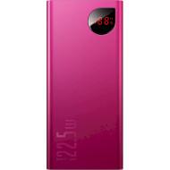 Портативное зарядное устройство BASEUS Adaman 20000 Red (20000mAh)