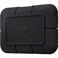 Портативный SSD LACIE Rugged Pro 2TB (STHZ2000800)