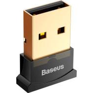 Bluetooth адаптер BASEUS Wireless Adaptor Black (CCALL-BT01)