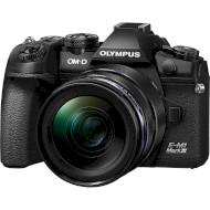 Фотоаппарат OLYMPUS OM-D E-M1 Mark III Kit M.Zuiko Digital ED 12‑40MM f/2.8 Pro