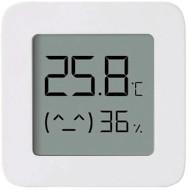 Термогигрометр XIAOMI MIJIA Temperature and Humidity Monitor 2 (NUN4106CN/NUN4126GL)