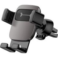 Автодержатель для смартфона BASEUS Cube Gravity Vehicle-mounted Holder Black (SUYL-FK01)