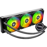 Система водяного охлаждения XILENCE Performance A+ LiQuRizer 360 RGB Bulk