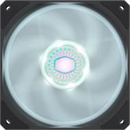 Вентилятор COOLER MASTER SickleFlow 120 White PWM (MFX-B2DN-18NPW-R1)