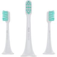 Насадка для зубной щётки XIAOMI MIJIA Mi Electric Toothbrush Head Regular 3шт (NUN4001CN/NUN4010GL)