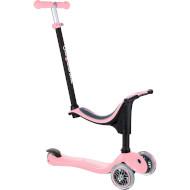 Самокат детский GLOBBER Go Up Sporty Pastel Pink (452-210-3)
