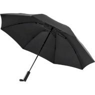 Зонт XIAOMI 90FUN Oversize Automatic Umbrella with Flashlight Black