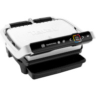 Электрогриль TEFAL OptiGrill Elite GC750 D12 (GC750D12)