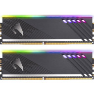 Модуль памяти AORUS RGB DDR4 4400MHz 16GB Kit 2x8GB (GP-ARS16G44)