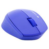 Мышь LOGITECH M280 Blue