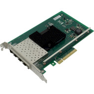 Сетевая карта PCI-E INTEL X710-DA4 FH