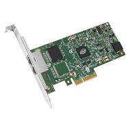 Сетевая карта PCI-E INTEL I350-T2V2