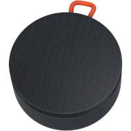 Портативная колонка XIAOMI Outdoor Bluetooth Speaker Mini Black (XMYX04WM)