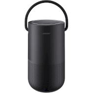 Умная колонка BOSE Portable Smart Speaker Triple Black