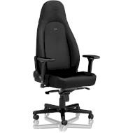 Кресло геймерское NOBLECHAIRS Icon Gaming Stuhl Black Edition (GAGC-166)