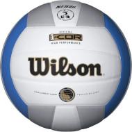 Мяч волейбольный WILSON I-Cor High Performance White/Blue/Silver (WTH7700XBLSI)