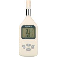Термогигрометр BENETECH GM1360
