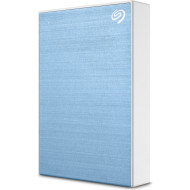 Портативний жорсткий диск SEAGATE One Touch 2TB USB3.2 Light Blue (STKB2000402)