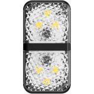 Светодиодный индикатор открытия дверей BASEUS Door Open Warning Light 2pcs (CRFZD-01)