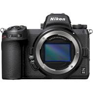 Фотоаппарат NIKON Z6 II Body (VOA060AE)