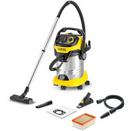 Хозяйственный пылесос KARCHER WD 6 P Premium + насадка-пылеулавливатель (1.348-282.0)
