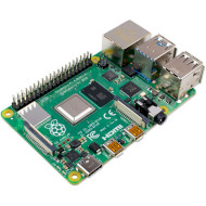 Микро-ПК RASPBERRY Pi 4 Model B (RPI4-MODBP-8GB)