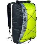 Рюкзак складной SEA TO SUMMIT Ultra-Sil Dry Daypack 20L Lime (AUSWDP/LI)