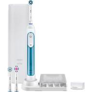 Зубная щётка BRAUN ORAL-B Smart 6 6000N CrossAction D700.535.5XP (81752075)