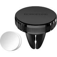 Автодержатель для смартфона BOROFONE BH8 Air Black
