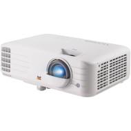 Проектор VIEWSONIC PX-701-4K (VS18244)