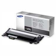Тонер-картридж SAMSUNG CLT-K406S Black (CLT-K406S/SEE)