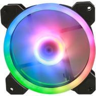 Вентилятор GELID SOLUTIONS Stella Dual Ring ARGB Fan (FN-STELLA-01)