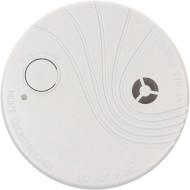 Беспроводной датчик дыма HIKVISION DS-PDSMK-S-WE