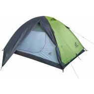Палатка 2-местная HANNAH Tycoon 2 Spring Green/Cloudy Gray