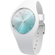 Часы ICE-WATCH Ice Sunset S Turquoise (015745)