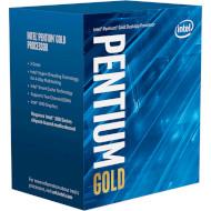 Процессор INTEL Pentium Gold G6605 4.3GHz s1200 (BX80701G6605)
