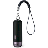 Поисковый брелок BASEUS Intelligent T3 Rechargeable Anti-Lost Tracker Black (ZLFDQT3-01)