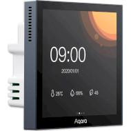 Сенсорная панель управления AQARA Smart Scene Panel Switch S1 (ZNCJMB14LM)
