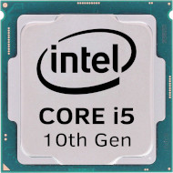 Процессор INTEL Core i5-10500T 2.3GHz s1200 Tray (CM8070104290606)