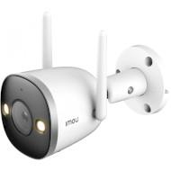 IP-камера IMOU Bullet 2S 2MP (IPC-F26FP-0360B)
