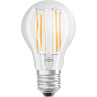 Лампочка LED OSRAM Parathom A75 E27 9W 2700K 220V