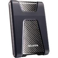 Портативный жёсткий диск ADATA HD650 5TB USB3.2 (AHD650-5TU31-CBK)