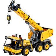 Конструктор ONEBOT Crane Builder 720дет.